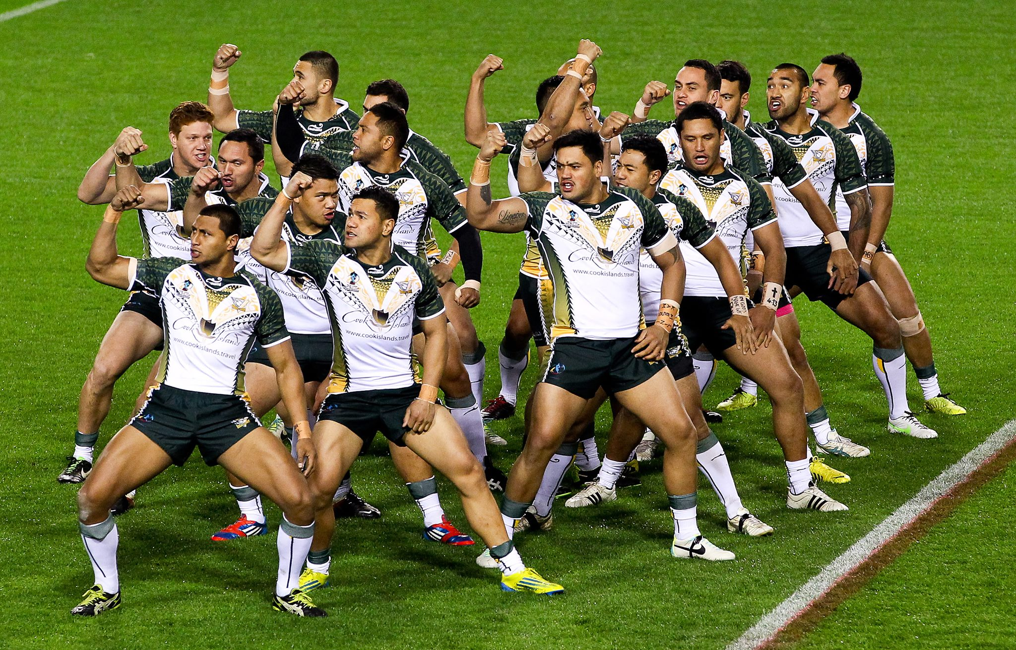 Cook Islands Rugby League Competition